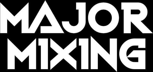 Major Mixing