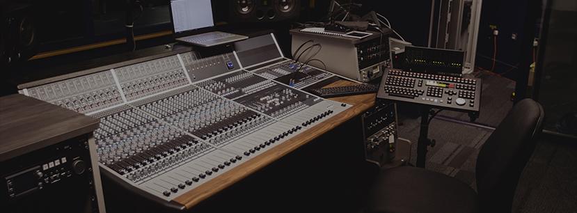 Mixing… or non musician jobs