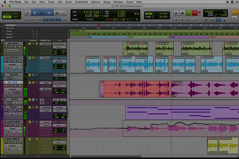 What is Mixing and Mastering?-photo 1